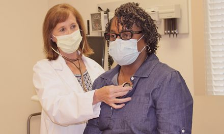 From RN to MD, new Beaufort Memorial doctor followed dreams