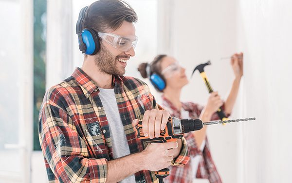Why is DIY becoming so popular for home improvement?