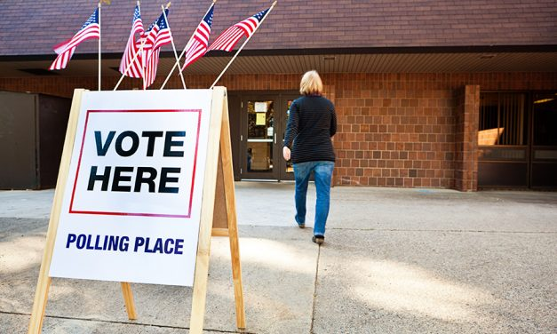 Candidates for local office discuss experience, top issues