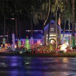 Enjoy holiday lights, help neighbors at Fire Station 3