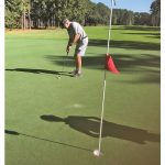 Golf etiquette imperative to learn, practice, improve