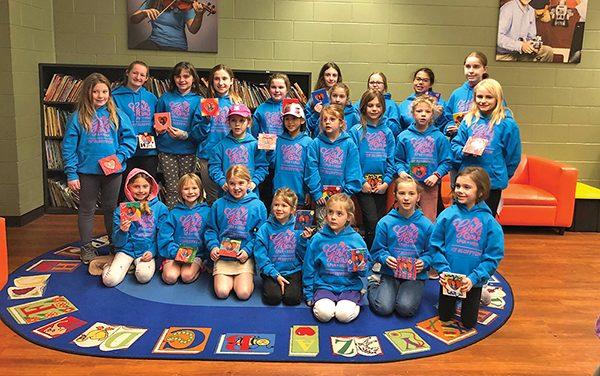 LPGA Girls Golf: Growing the game by starting girls early