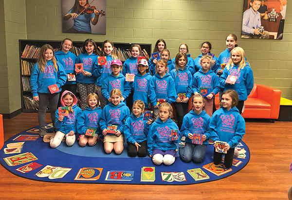 LPGA Girls Golf: Growing the game by starting girls early