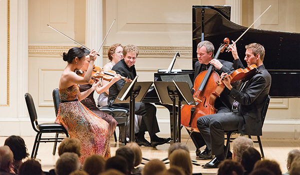BravoPiano! Festival honors 'Music of the Americas'