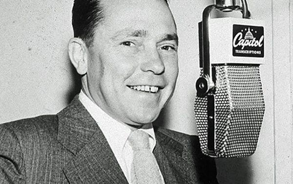 Celebrate timeless music of  songwriting legend Johnny Mercer