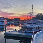 Island marina stories are all about improvements, additions