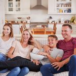 Employ technology, even  online movies, to celebrate dad