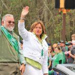 Longtime builder, former mayor Tom Peeples retires