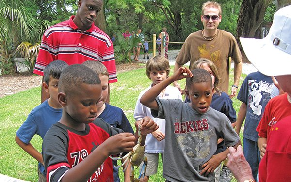 Family Fun Day set for Aug. 10 at Coastal Discovery Museum