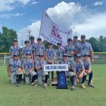 Island team hopes to bring home town's third World Series title