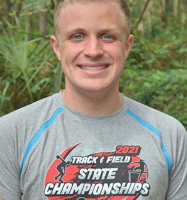Scholarship recipient ready 47 (Hayden Bird)