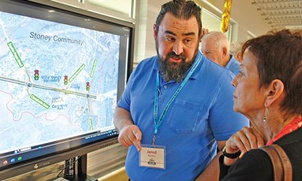 U.S. 278 project team faces disgruntled residents