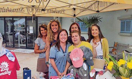 First Thursday Art Market  celebrates first anniversary