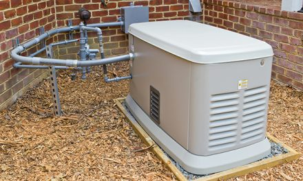 Backup generators: A smart choice for your home