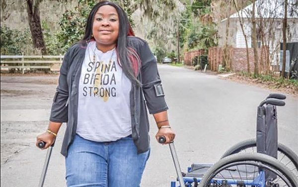 New author eyes Ms. Wheelchair contest for next chapter