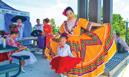 Celebrate culture during National Arts & Humanities Month