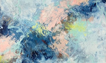 Abstract exhibit at USCB features artists from three states